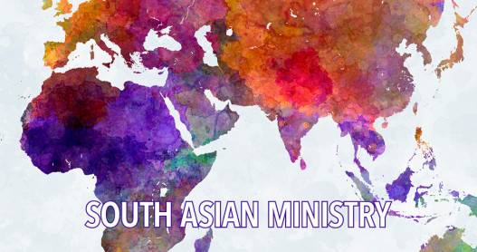 South Asian Ministry