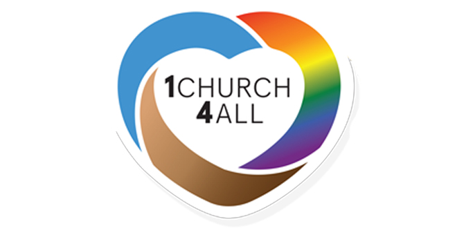 1 Church 4 All