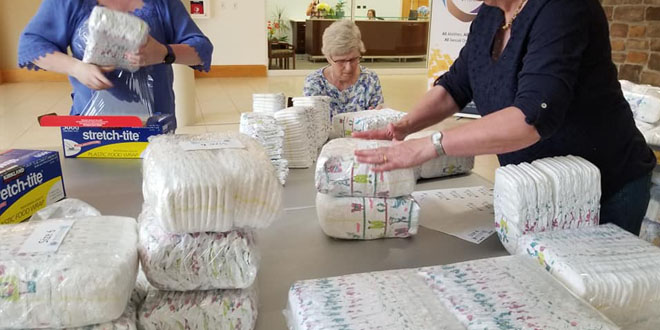 GRACE Ministries Donations